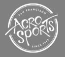 AcroSports Circus and Gymnastics!
