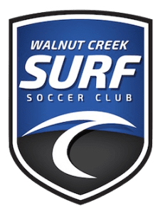 Walnut Creek Surf Soccer Club