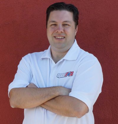 Chace Bryson is the managing editor of SportStars Magazine. Reach him at Editor@SportStarsMag.com