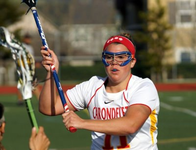 SportStars Magazine Carondelet Girls Lacrosse in the news