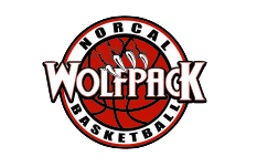 Wolfpack Norcal Basketball Skills