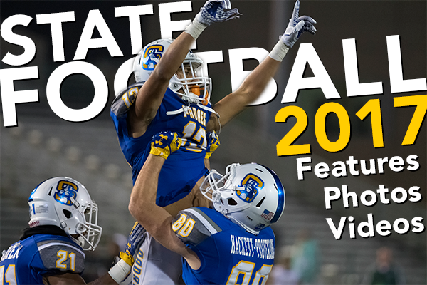 CIF State Bowl Football Championship Coverage