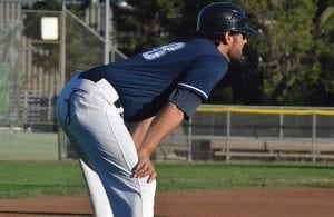 Kavanaugh De La Salle Baseball