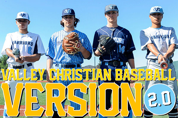Valley Christian High School Baseball