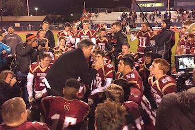 Cardinal Newman High School