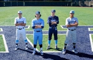 NorCal High School Baseball »