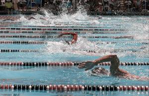 Woodcreek High School Swim Invitational