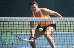USTA Scholarships tennis