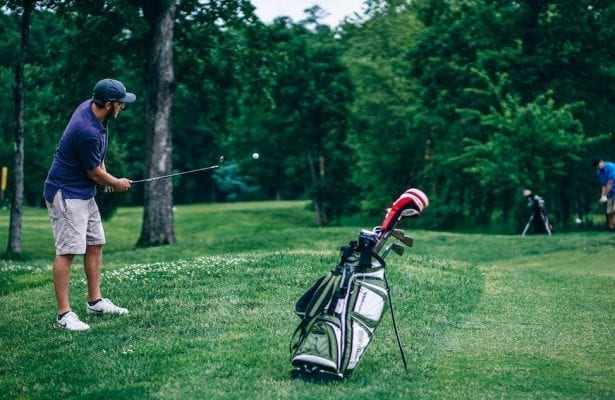 5 Best Steps to Golf Conditioning