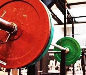 Increase Your Bench: Triceps Are The Key