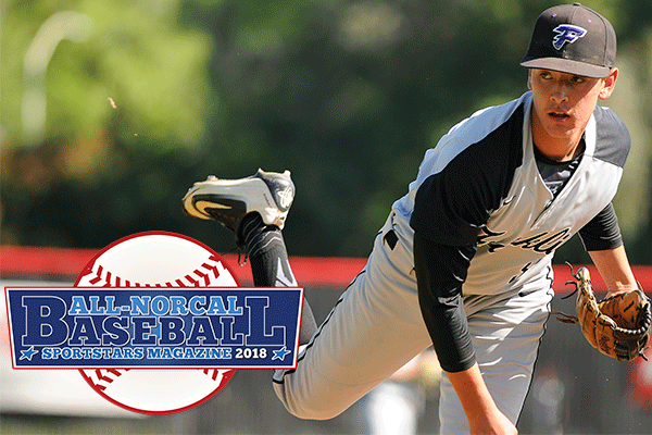 All-NorCal Baseball Player of the Year