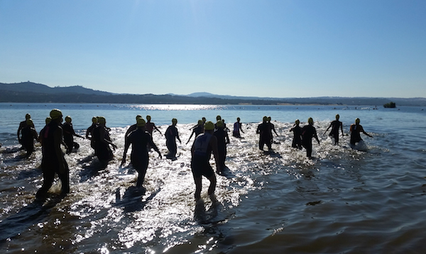 Granite Bay Triathlon