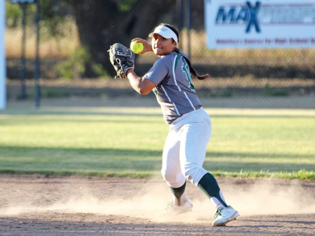 NorCal High School softball
