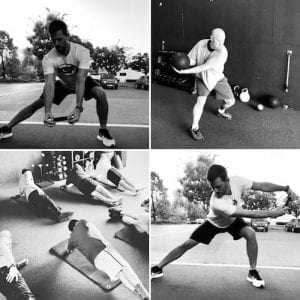 Consistency is key to a Fall Golf Fitness Routine