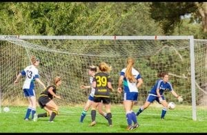 the biggest and most competitive all-female fall soccer tournament in Northern California.  On Oct. 26-28 the Placer United Girls Cup