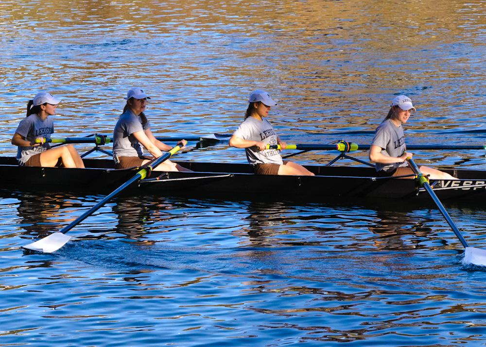 Leve Up, Erika Westhoff, Rebuild Love, Sports, Crew, Rowing