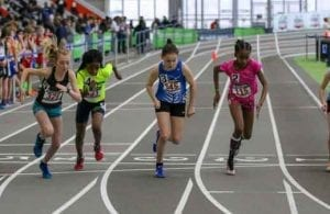 Hershey Youth Indoor Nationals Finals