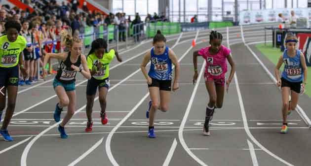 Hershey Youth Indoor Nationals Finals