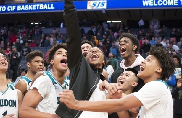 Sheldon Boys Basketball, Marcus Bagley