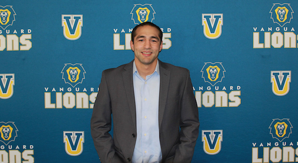 A Closer Look at New Vanguard University Head Coach Caleb Flores by Al Fontes (Q&A)