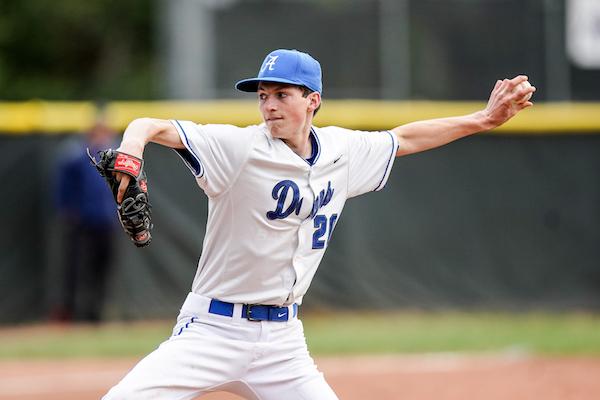 Acalanes, Baseball