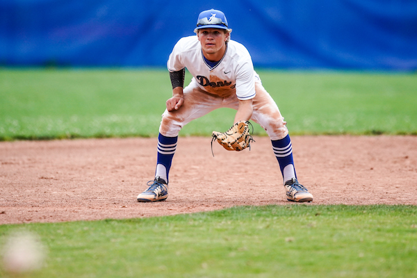 Acalanes, Baseball, Nick Kresnak