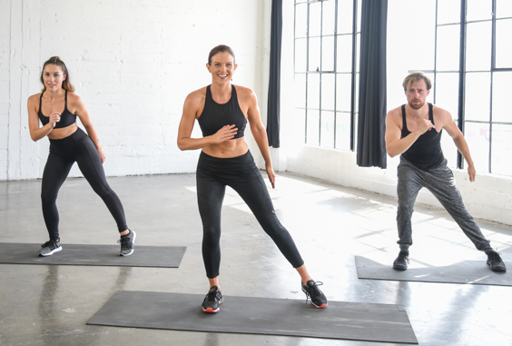 Have you ever had a stiff neck after doing bicycle crunches or a sore back after doing a plank? Change how you perform these three exercises.