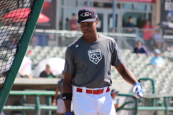 Michael Brown, Vacaville Baseball