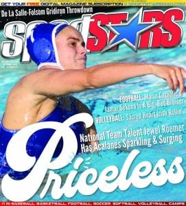 SportStars magazine football edition, October 2019, issue #171