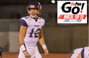 NorCal Football Rankings