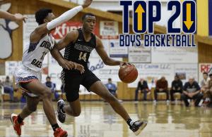 NorCal Boys Basketball Rankings, Salesian